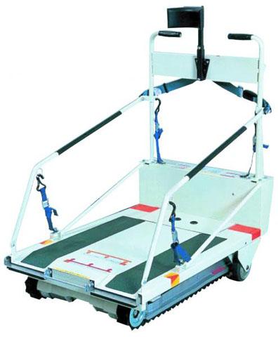 Fauteuil roulant qui monte les escaliers - Monte fauteuil roulant escalier ...